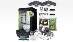 Advanced Grow Kit