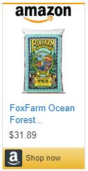 FoxFarm Ocean Forest Organic Soil